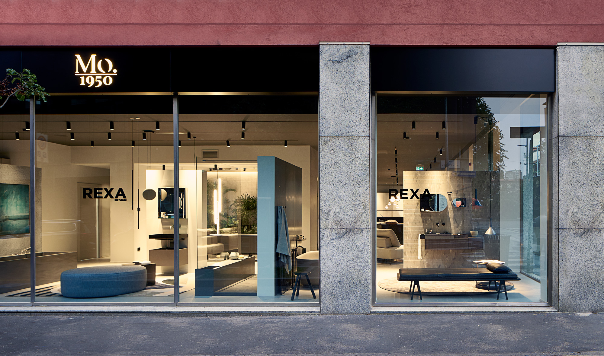 New flagship store opening
