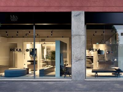 Rexa Design meets architects