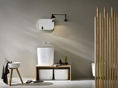 "Rexa Design at ""Porta Venezia in Design Liberty 2013"""