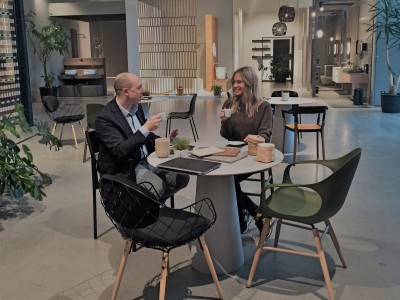Prenditi una pausa con Rexa Design! — Coffee break