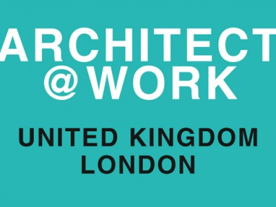 Architect @ Work London