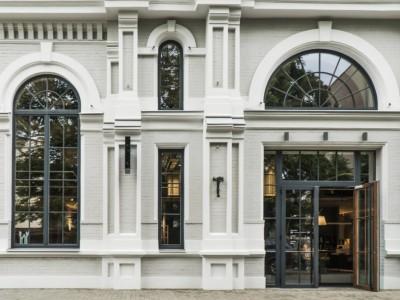 Design spaces — Trentini, Riga