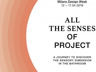 ALL THE SENSES OF PROJECT