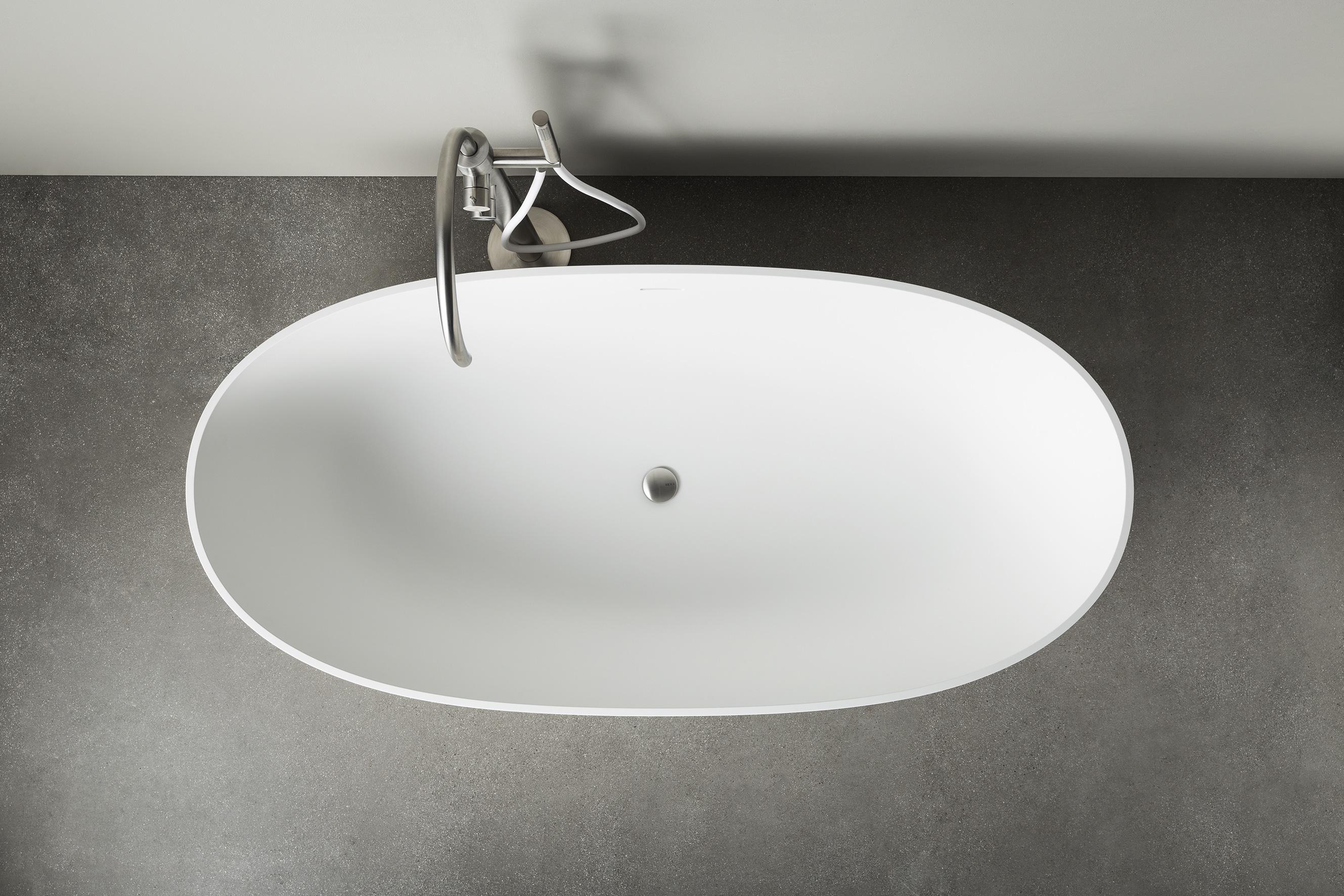 Vasca Da Bagno Incasso 160x70 : Neutra
